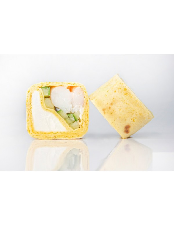 Тортилья эби (190 гр.)