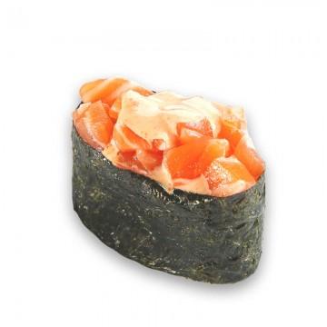 Сяке гун спайси ( 35 гр.)