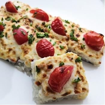 """Пицца - ролл """"Подкопченный"""" (350 гр.)"""
