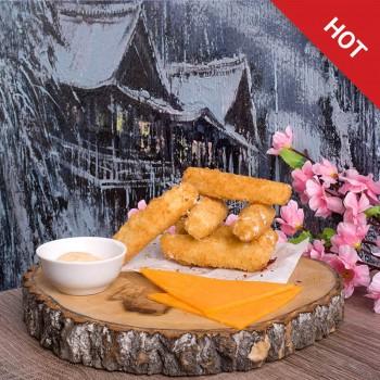 Сырные палочки (120 гр. )