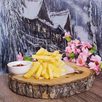 Картофель фри (120 гр.)