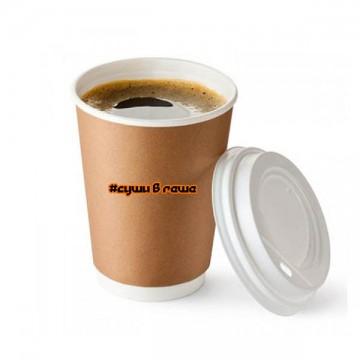 Кофе американо (100 мл.)